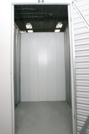 Small self storage in Marlboro, MA