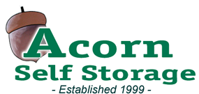 Acorn Self Storage Marlborough Logo